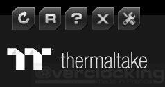 Thermaltake X1 RGB Logiciel
