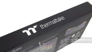 Thermaltake X1 RGB Boîte