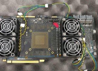 nVidia GTX 1100