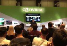 nVidia GTX 11xx Pas avant un long moment