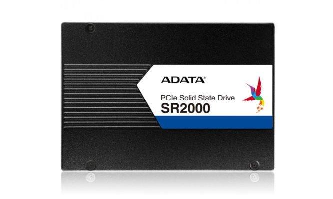 ADATA SR2000 SP
