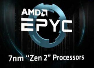 AMD Epyc 2 - Zen 2