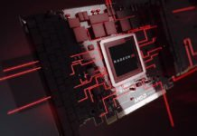 AMD cartes graphiques - Polaris - Vega - Navi
