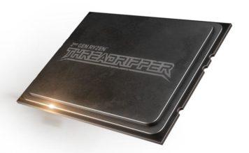 AMD Threadripper 2