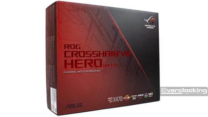 CrossHair VII Hero Box