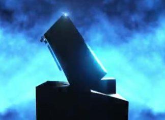 Intel GPU Teaser 2020