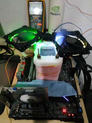 Ivancupa Threadripper 2990WX 6.00 GHz