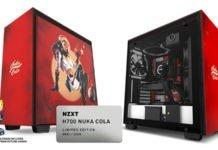 NZXT H700 Nuka Cola