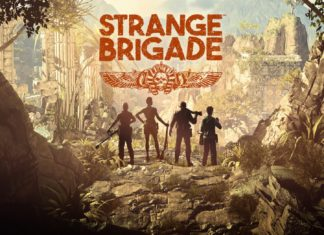 Strange Brigade - RADEON Software 18.8.2