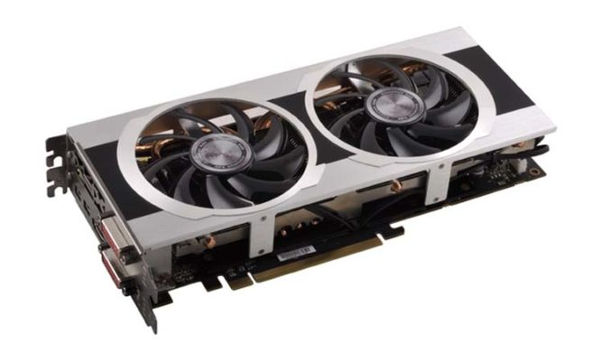 XFX HD 7970 Double Dissipation