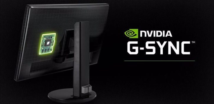 nVidia G-Sync - GeForce 398.86 HotFix