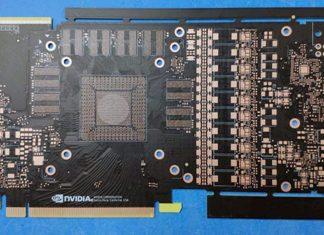 nVidia GeForce GTX 2080 PCB (1)