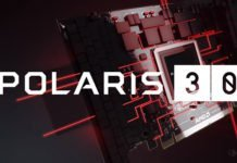 AMD Polaris 30