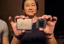 AMD RADEON Vega 7 nm