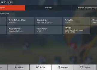 AMD pilote 32 bits