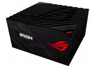 ASUS ROG Thor 850