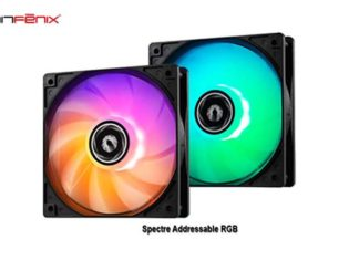 Bitfenix Spectre Addressable RGB