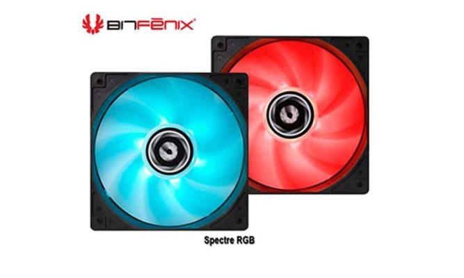 Bitfenix Spectre RGB