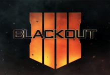 Call of Duty Back Ops 4 Blackout
