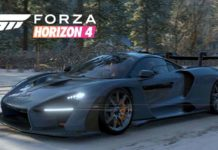 Forza Horizon 4 - GeForce 411.70 WHQL