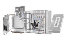GALAX GeForce RTX 2080Ti HOF OC Lab Edition