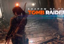 Shadow of the Tomb Raider - RADEON Software 18.9.1