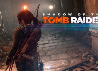 Shadow of the Tomb Raider - RADEON Software 18.9.1 - RADEON Software 18.9.2 - GeForce 431.18 HotFix