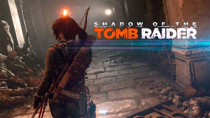 Shadow of the Tomb Raider - RADEON Software 18.9.1 - RADEON Software 18.9.2