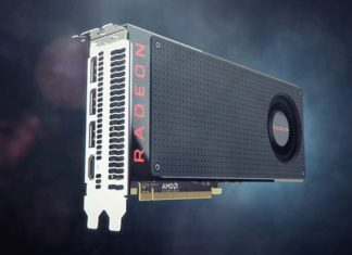 AMD RADONC RX 680 et RX 670