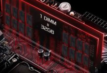 ASUS Double Capacity DIMM