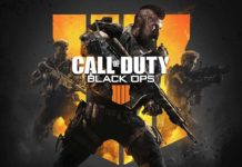 Call of Duty Black Ops 4 - RADEON Software 18.10.1