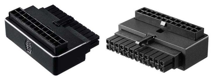 Cooler Master ATX 24 PIN 90° Adapter
