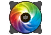 Cooler Master MasterFan MF120R A-RGB