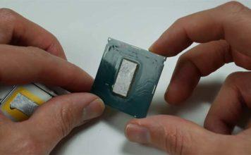Der8auer Core i9 9900K delid