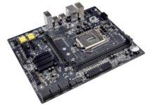EVGA B360 Micro Gaming
