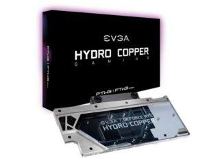 EVGA Waterblock Hydro Copper
