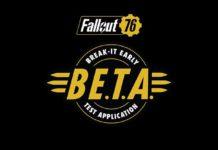Fallout 76 B.E.T.A - RADEON Software 18.10.2