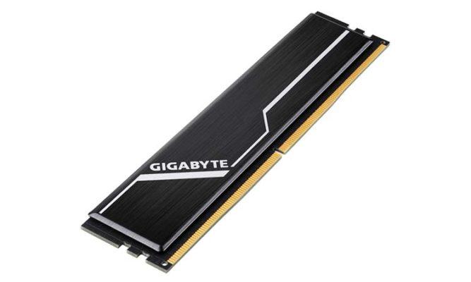 GIgabyte Memory