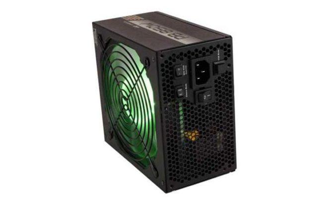 In Win Premium Basic 850W