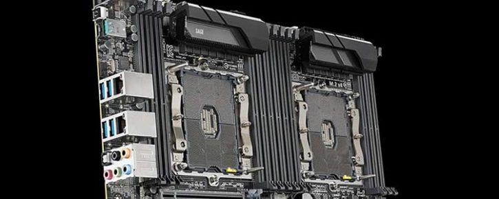Intel LGA-3647