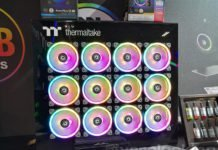 Thermaltake Riing 12