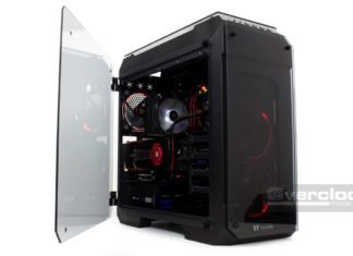 Thermaltake View 71 TG