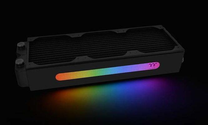 Thermaltale Pacific CL360 Plus RGB