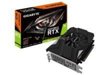 Gigabyte RTX 2070 mini ITX 8G