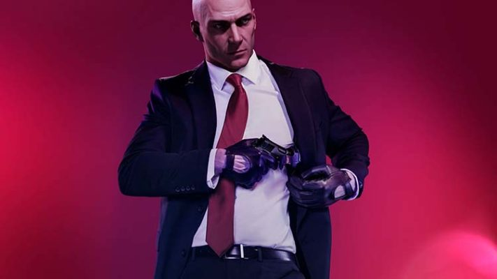 Hitman 2 - RADEON Software 18.11.1 - GeForce 416.94 WHQL