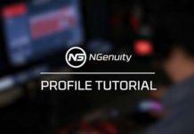 HyperX NGenuity