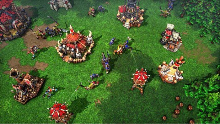 Warcraft III Reforged Edition (2)