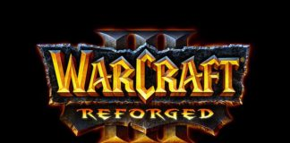Warcraft III Reforged Edition - RADEON Software 20.1.4