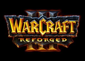 Warcraft III Reforged Edition - RADEON Software 20.1.4