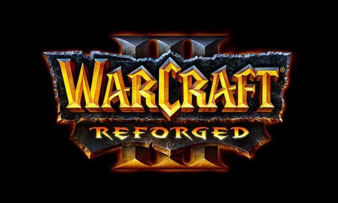 Warcraft III Reforged Edition